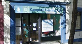 the tinnitus clinic licensed clinic belfast outside