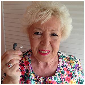 Astrid Pryce | The Tinnitus Clinic